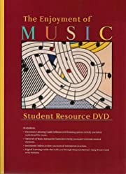 Student Resource DVD: for The Enjoyment of…