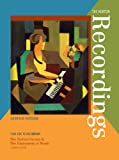 The enjoyment of music : an introduction to perceptive listening / Joseph Machlis