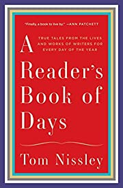 A Reader's Book of Days: True Tales from the…