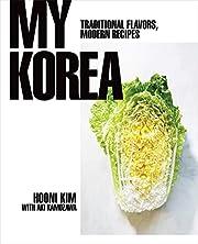 My Korea: Traditional Flavors, Modern…