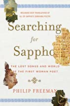 Searching for Sappho: The Lost Songs and…