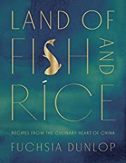 Land of Fish and Rice: Recipes from the…