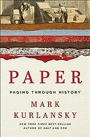 Paper: paging through history – tekijä:…
