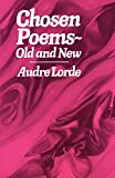 Chosen poems, old and new / Audre Lorde