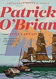 Post Captain (Aubrey/Maturin) av Patrick…