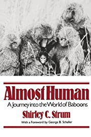 Almost Human: A Journey into the World of…