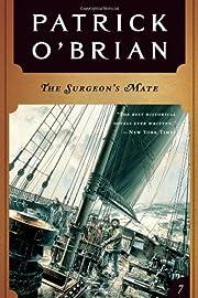 The Surgeon's Mate de Patrick O'Brian