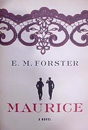 Maurice: A Novel por E. M. Forster