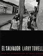 El Salvador by Larry Towell