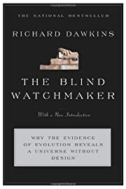 The blind watchmaker : why the evidence of…