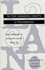 The Seminar of Jacques Lacan: The Four…