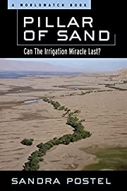 Pillar of Sand: Can the Irrigation Miracle…