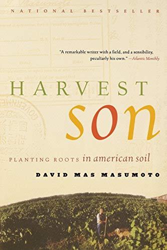 Harvest son