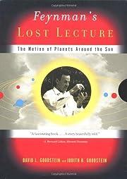 Feynman's Lost Lecture de David Goodstein