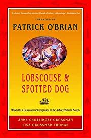 Lobscouse and Spotted Dog: Which It's a…