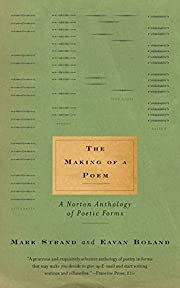 The Making of a Poem: A Norton Anthology of…