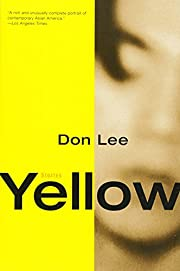 Yellow: Stories por Don Lee