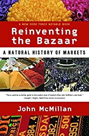 Reinventing the Bazaar: A Natural History of…