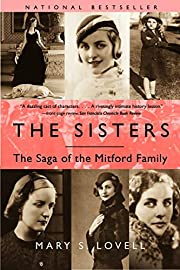 The Sisters: The Saga of the Mitford Family…