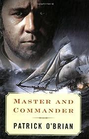 Master and Commander af Patrick O'Brian