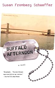 Buffalo Afternoon: A Novel de Susan Fromberg…