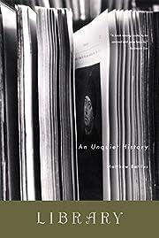 Library: An Unquiet History por Matthew…