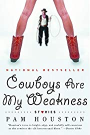 Cowboys Are My Weakness: Stories (Norton…