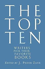 Top Ten Writers de J. Peder Zane