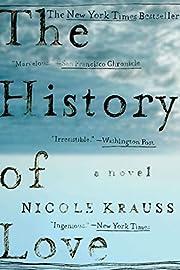 The History of Love – tekijä: Nicole…