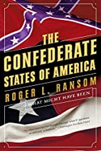 The Confederate States of America : What…