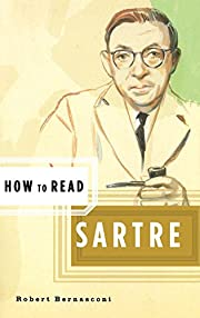 How to Read Sartre (How to Read) af Robert…