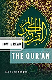 How to Read the Qur'an (How to Read) af Mona…