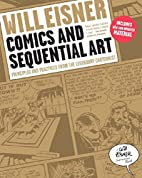 Comics and Sequential Art: Principles and…