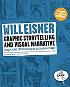 Graphic Storytelling and Visual Narrative…