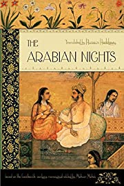 The Arabian Nights (New Deluxe Edition) –…