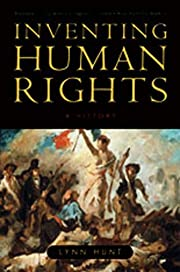 Inventing human rights : a history von Lynn…