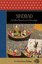 Sindbad: And Other Stories from the Arabian…