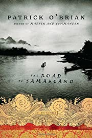 The Road to Samarcand: An Adventure af…