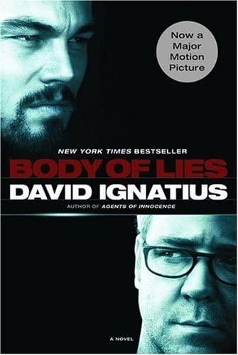 Body of Lies: A Novel (Movie Tie-In), Ignatius, David