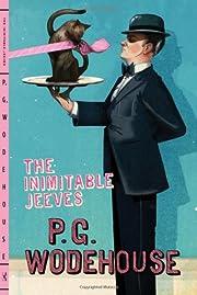 The Inimitable Jeeves – tekijä: P. G.…