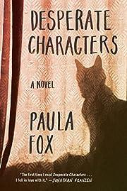 Desperate Characters por Paula Fox
