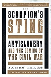 The Scorpion's Sting: Antislavery and the…