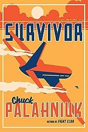Survivor: A Novel av Chuck Palahniuk