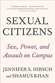 Sexual Citizens af Jennifer S Hirsch