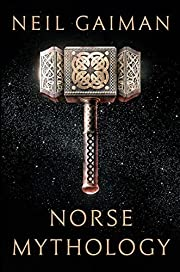 Norse Mythology af Neil Gaiman