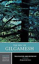 The Epic of Gilgamesh: A Norton Critical…
