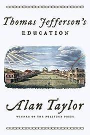 Thomas Jefferson's Education door Alan…