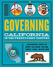 Governing California in the twenty-first…