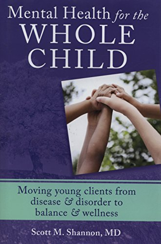 Learn more about the book, Mental Health for the Whole Child