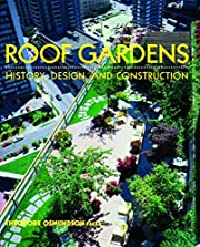 Roof Gardens: History, Design, and…